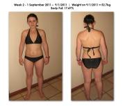 Week-2-of-Challenge - 1/9/2011
