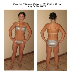 Week-10-Measurements-Progress