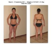 Week-4-of-Challenge – 15/9/2011