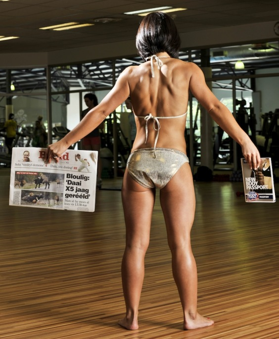 body makeover challenge body lifestyle challenges the usn 12 week body