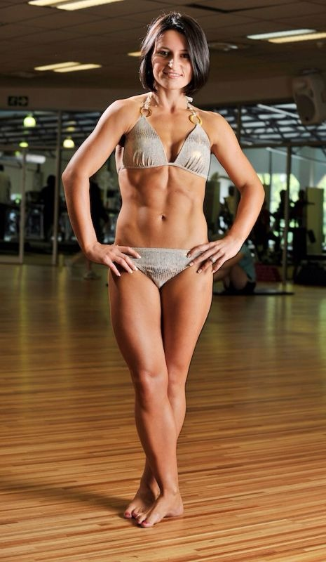 USN 12 week total body transformation challenge
