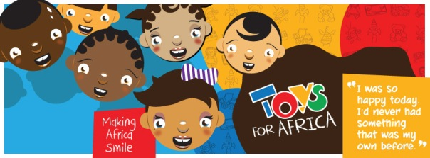 Toys for Africa