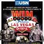 Win a trip of a lifetime with USN