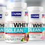 USN Product Review: Diet Whey Isolean